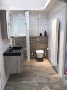 badkamer presentatie