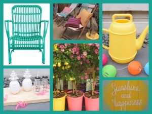 tuinaccessoires summer party