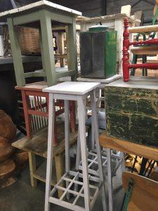 oude meubelen