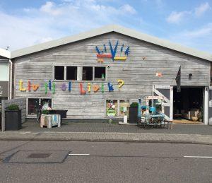 Woonwinkel Livik
