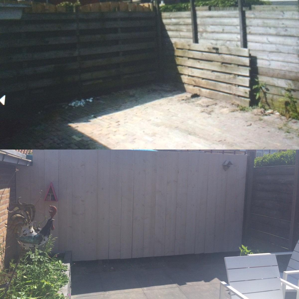 Super Low budget tips voor je tuin - Klus & Wooninspiratie &AG43