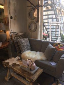 meubelen bij Kkip & 't Pakhuys