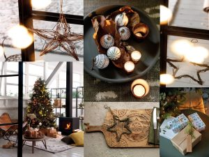 Kersttrend Loved by nature
