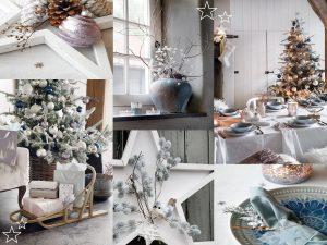 Kersttrend Wintersky