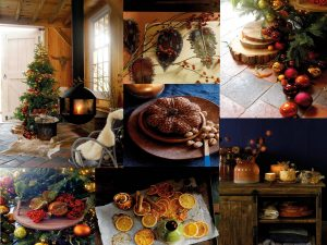 Kersttrend Winterspices