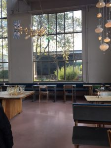 Restaurant Piet Hein Eek